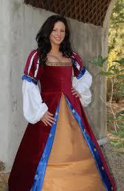 16th century female
