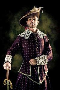 16th century male